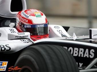 Perderá escudería Williams a importante patrocinador en 2010