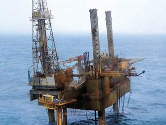 Aumentaron descubrimientos de hidrocarburos en 2008: Pemex