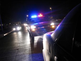Atacan a cuatro policías municipales de Zihuatanejo