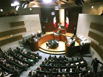 Podrá PAN promocionar programas de gobierno en campaña: TEPJF