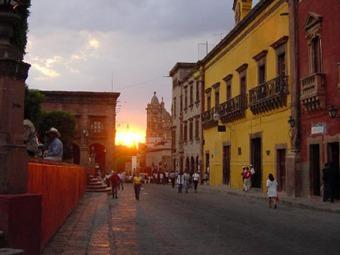Pasa San Miguel de Allende de Pueblo Mágico a Patrimonio de Humanidad