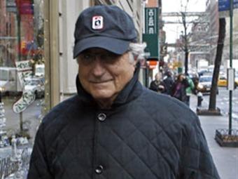 Madoff se declarará culpable; fiscal pedirá 150 años de cárcel