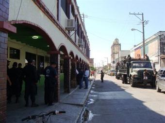 Detienen a tía de menores rescatados de Tlalpan
