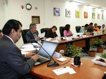 Al banquillo aspirantes al consejo de Pemex