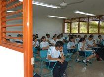 Terminan educación media superior sólo 6 de cada 10 alumnos: Székely