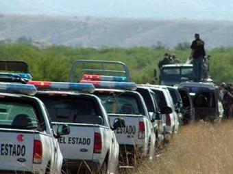Trasladan a penal del Altiplano a 'El Canicón'