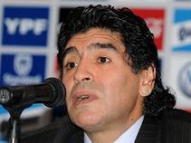 Podría Diego Maradona aparecer en monedas y billetes de su país