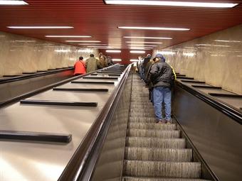 Reharán la Línea A del metro
