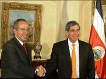 Negociarán México y Costa Rica Acuerdo de Asociación Estratégica