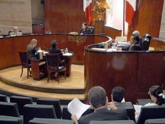 Tribunal electoral ratifica multas contra PRI DF