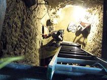 Investiga PGR construcción de narcotunel en Sonara