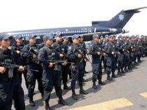El 64 % de policías en el país cursaron primaria y secundaria