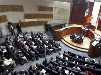 Pide TEPJF a IFE reformular sanción a Televisión Azteca