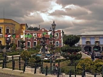 Será una niña 'alcaldesa por un día' en Torreón