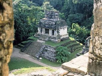 Suspenden astrónomos investigaciones sobre los mayas en Chiapas
