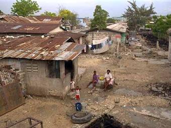 Niega Haití discriminación a México por influenza