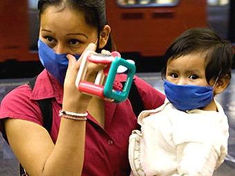Confirma SSA 108 muertes por epidemia de influenza humana
