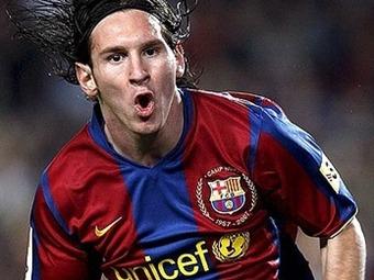 Messi es el mejor jugador del mundo: Batistuta