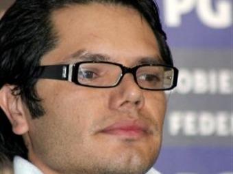 Procesarán al hijo de Amado Carrillo