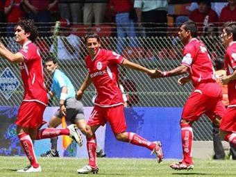 Toluca es líder general; Pumas, el peor equipo de la competencia