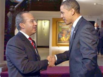 Viaja Obama a México para Cumbre de América del Norte