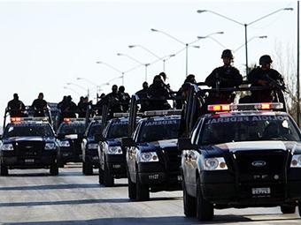 Fuerzas federales minan estructura criminal de 'La Familia'