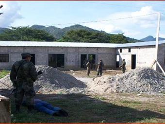 Cae líder del cártel del Golfo en Chiapas