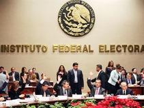 Penaliza IFE a empresa encargada de aportar sistema de monitoreo