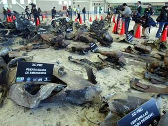 Remozan Zona Cero para conmemoración de accidente de Mouriño