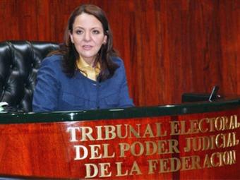 No le corregimos la plana al IFE: Tribunal Electoral