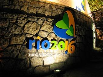 Lula y Brown firman acuerdo sobre cooperación olímpica