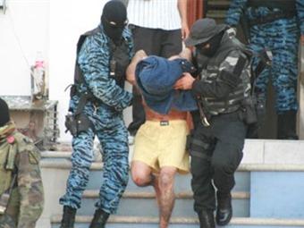 Cae jefe de Los Zetas en Tampico