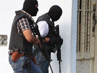 Balacera en Juárez, NL deja 14 muertos