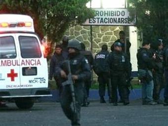 Enfrentamiento entre Zetas y Familia deja 3 muertos