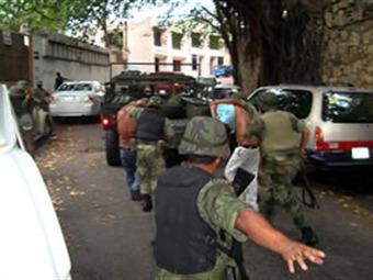 Intentan secuestrar a empresario en Acapulco