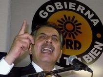 Lamenta Ortega que Valdemar intente demonizar al PRD
