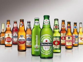 La holandesa Heineken compra a la mexicana Femsa