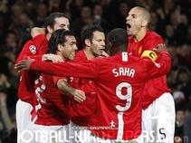 Manchester United avanza en la Copa