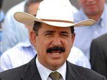 Manuel Zelaya ya está en República Dominicana