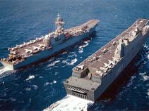 Lanza Corea del Norte otro ataque en frontera marítima