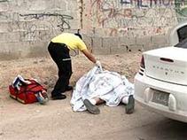 Reconoce Torreblanca crisis de violencia en Guerrero