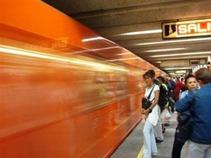 Metro combatirá delincuencia con 'inteligencia artificial'