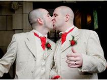 Se agota tiempo para promover controversia contra bodas gay