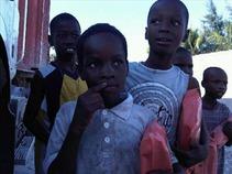 Piden Unicef y DIF evitar adopciones de niños haitianos
