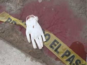 Suman 15 muertos por masacre en Cd. Juárez