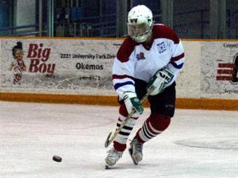 EU y Canadá comienzan 'guerra fría' femenil en hockey