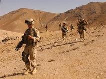 Inicia OTAN ofensiva contra talibanes de Afganistán
