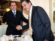 Descarta Ortega alianza PRD-PAN en Veracruz