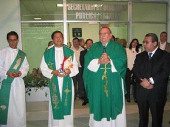 Cd. Juárez: católicos y evangélicos unidos por la paz