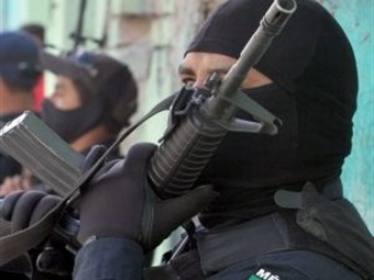 Llegan grupos especiales para reforzar operativo en Chihuahua